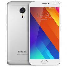Meizu/魅族 MX5  16G 双卡双待移动4G手机 银白