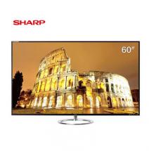 夏普LED液晶电视机LCD-60UG30A 60英寸
