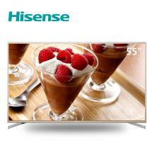 Hisense/海信 LED50K5500US 50英寸 4K超高清 14核 智能液晶电视